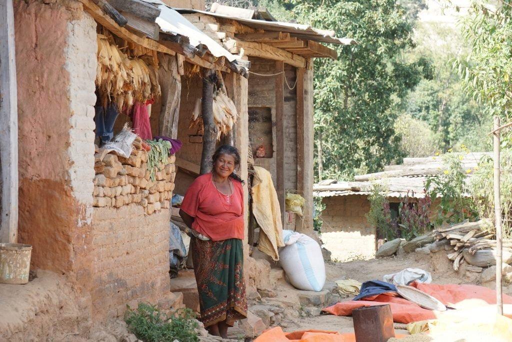 Planung 2018: Kumari Gamcha Wasserprojekt