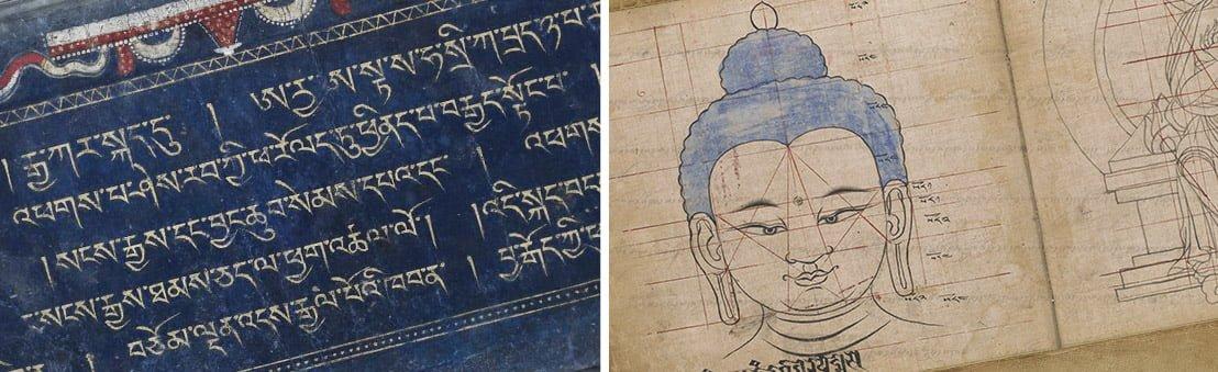 Buddhist Texts