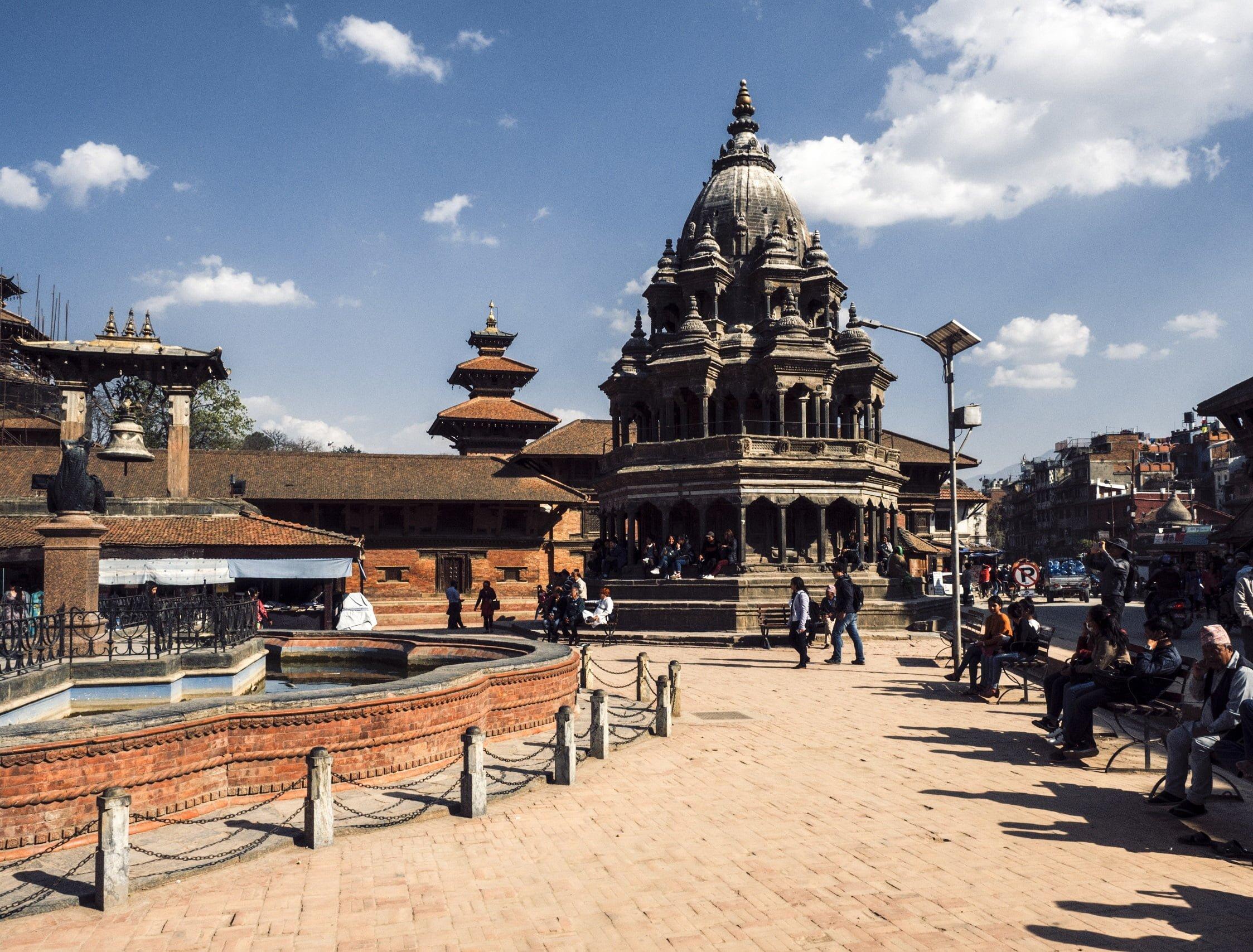 Long Yang e.V. Nepal-Reise Herbst 2018