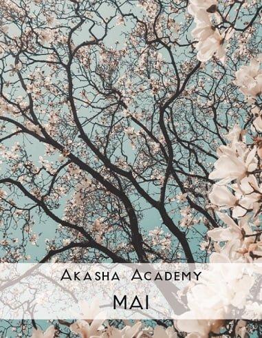 Akasha Academy – Veranstaltungen im Mai