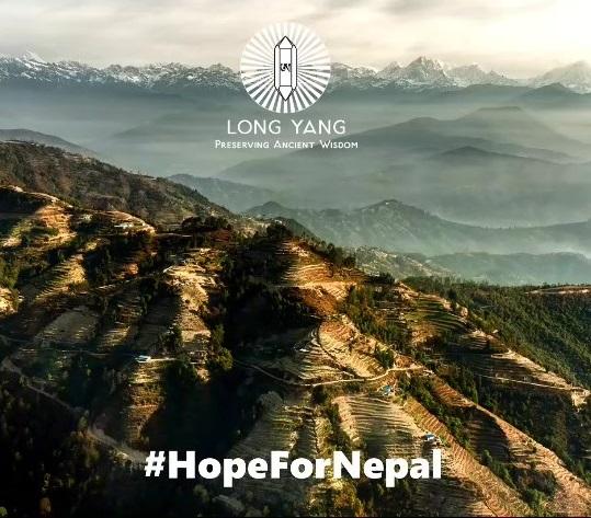 Hilfe für Nepal in der Covid-19 Krise