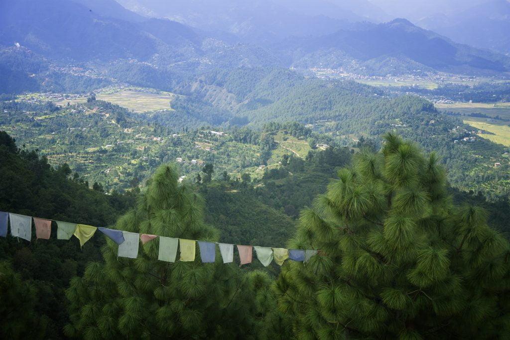 Umweltschutz in der Region Suntakhan