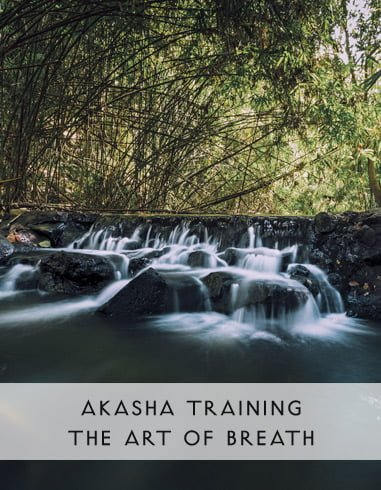 Akasha Workshop – The Art of Breath: 20./21. April 2018