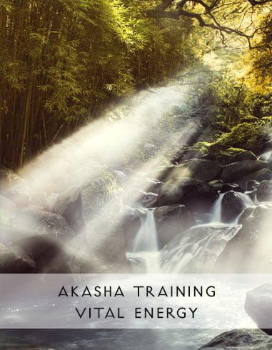 Akasha Workshop – Vital Energy: 18./19. Januar 2019