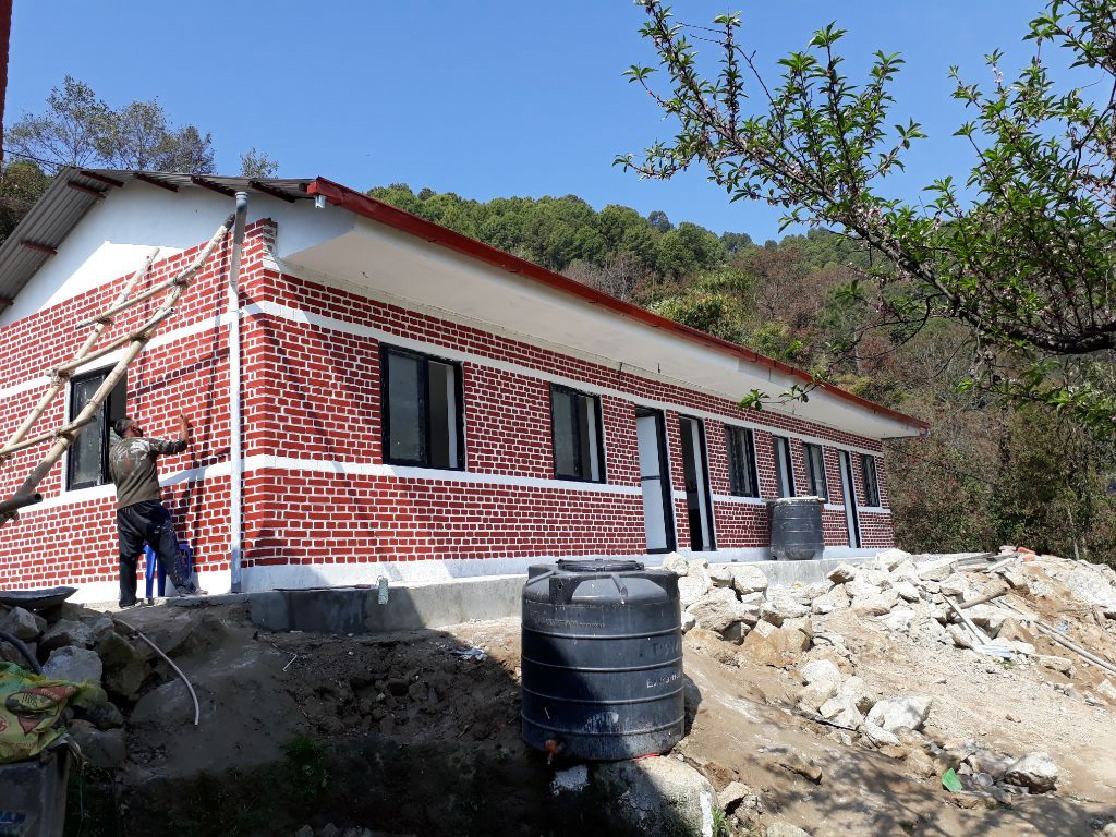 Covid 19: Current situation in Nepal & Project Update