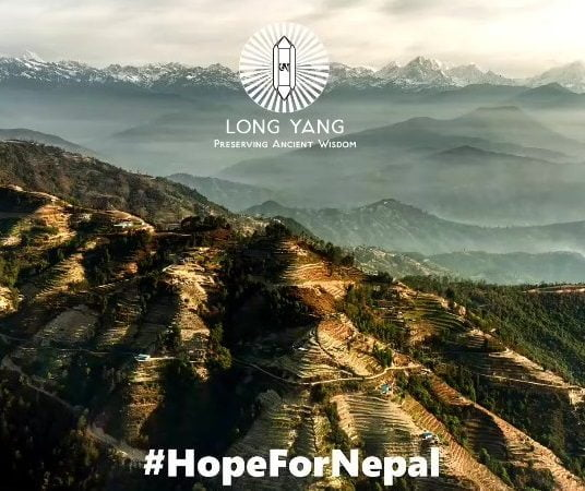 Help for Nepal in Covid-19 Crisis