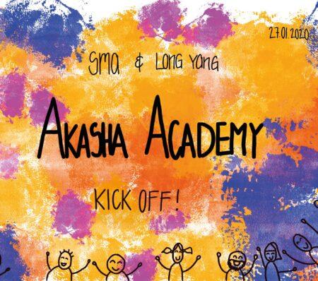Zusammenarbeit von Akasha Academy NGO und Sustainable Mountain Architecture