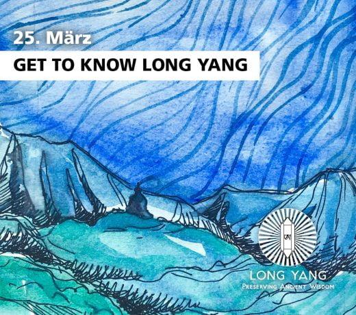 Long Yang Meeting