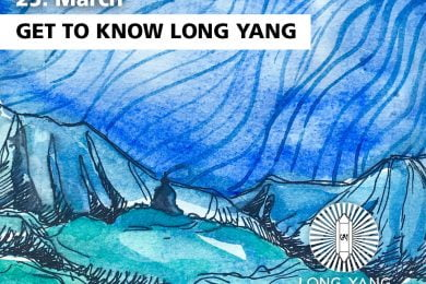 Long Yang Meeting
